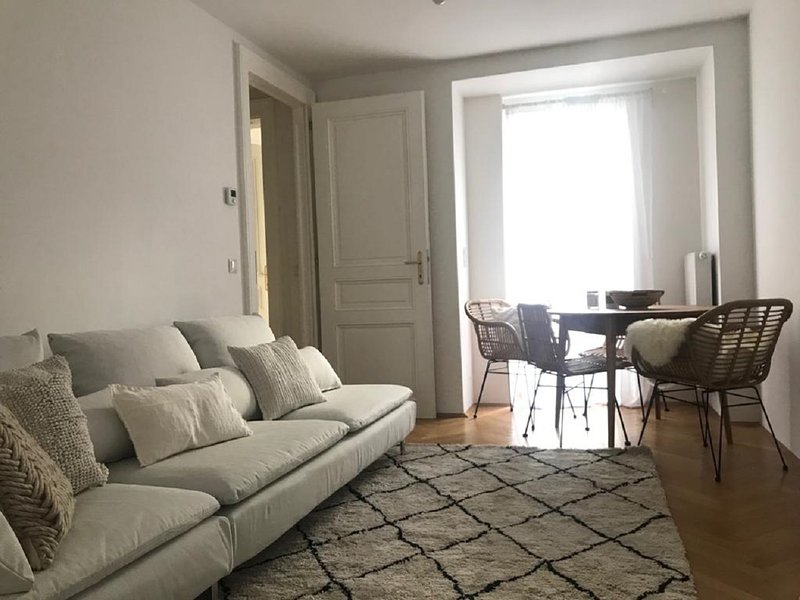 Natural Clean Living - Apartment mit Terrasse, holiday rental in Oberkirchbach