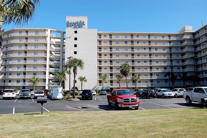 Seaside Beach & Racquet 5415, location de vacances à Orange Beach