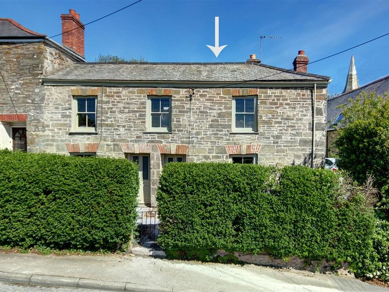 British Road, vacation rental in St Agnes