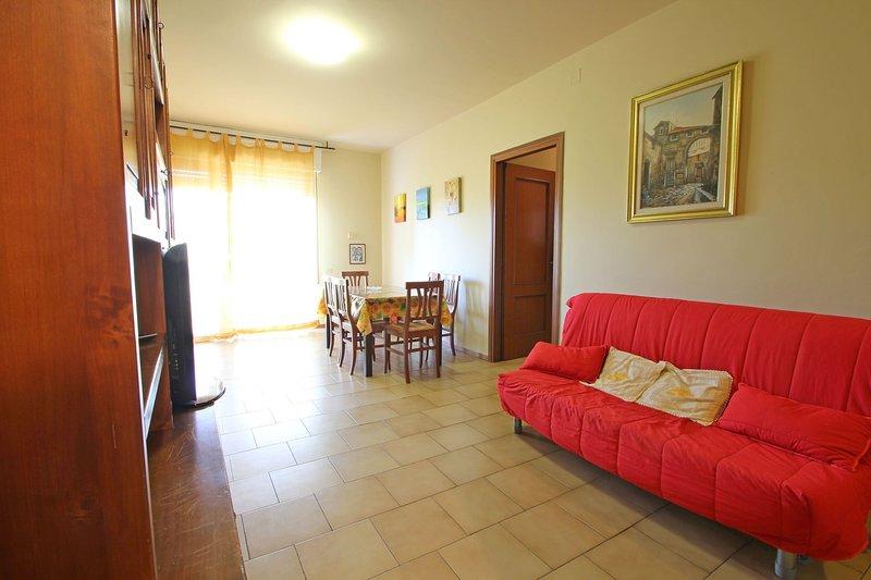 La Pineta, holiday rental in Marina di Massa
