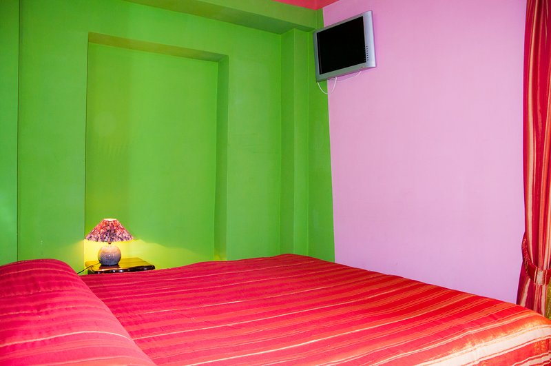 Spacious Family Room w 2 Bedroom, location de vacances à Tsakhkadzor