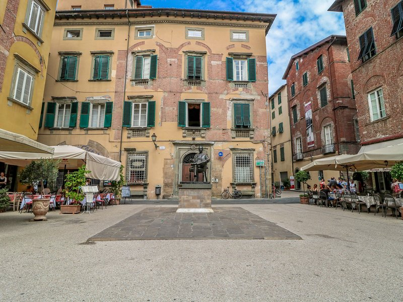 Palazzo Cittadella, holiday rental in San Pietro in Campo
