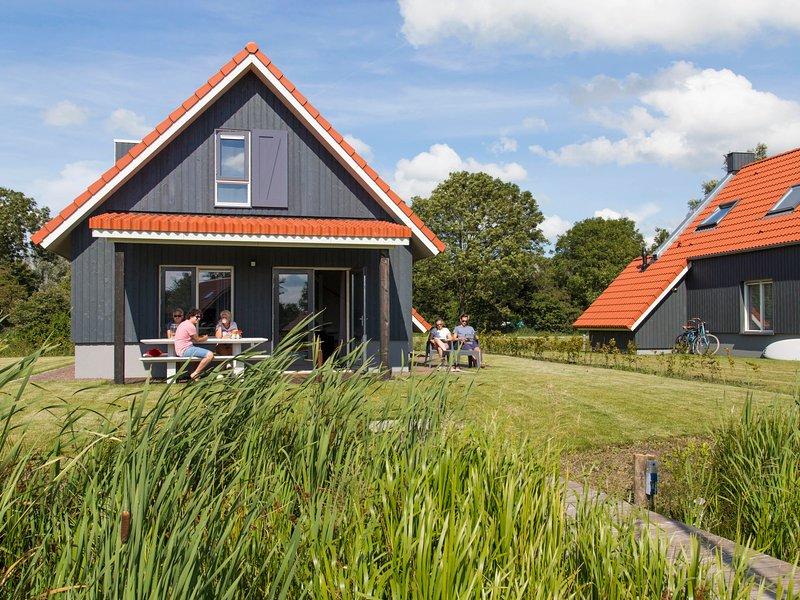 RCN De Potten, holiday rental in Terherne