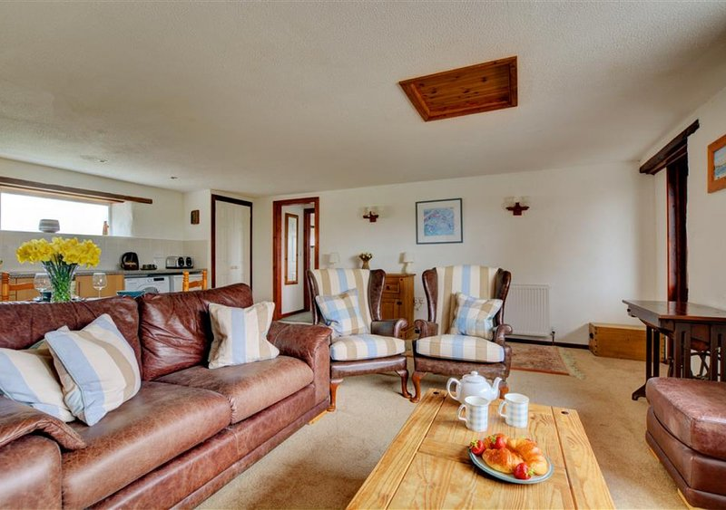 Wren Cottage, holiday rental in Padstow