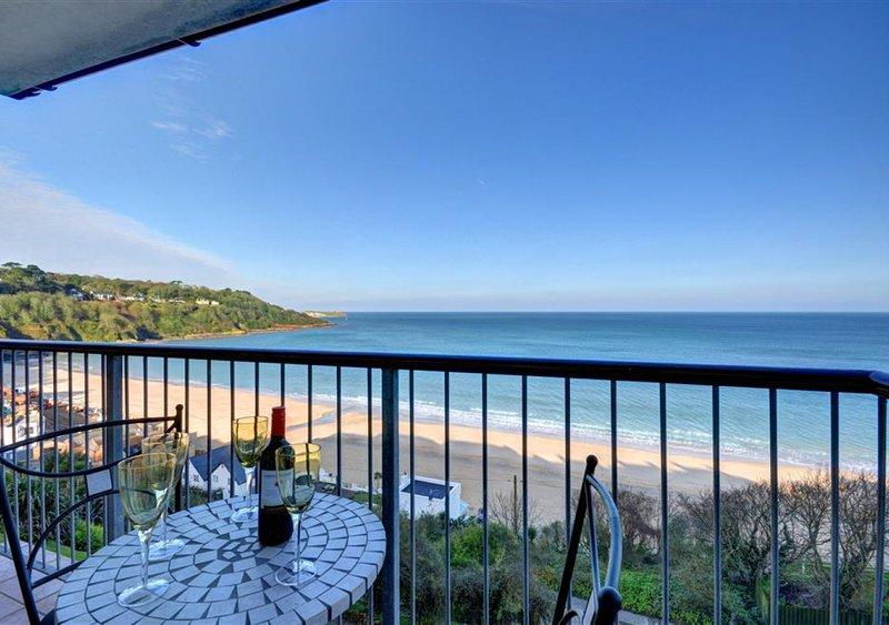 Xenon, vacation rental in Carbis Bay