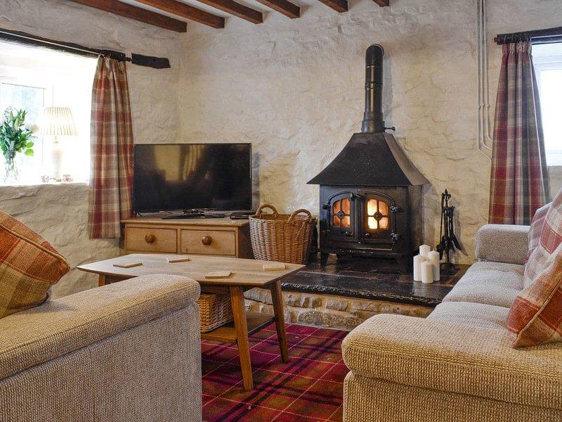 Wren Cottage, holiday rental in Axton