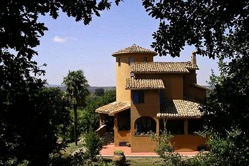 Our family also rents another villa in the countryside, please check Villa Le Terrae on Tripadvisor