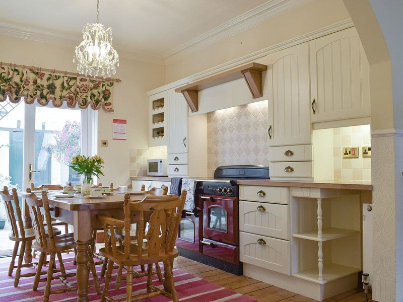 Abbie House, holiday rental in St Monans