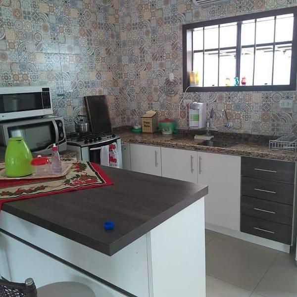 Casa da Praia Itapeva Norte, holiday rental in Passo de Torres