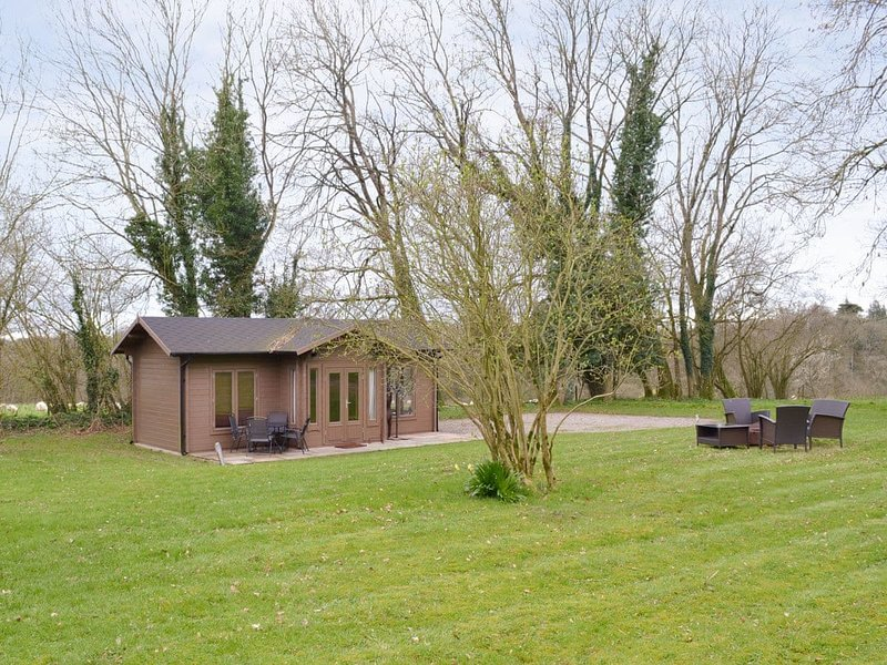 Gooseberry Lodge, holiday rental in Fontmell Magna
