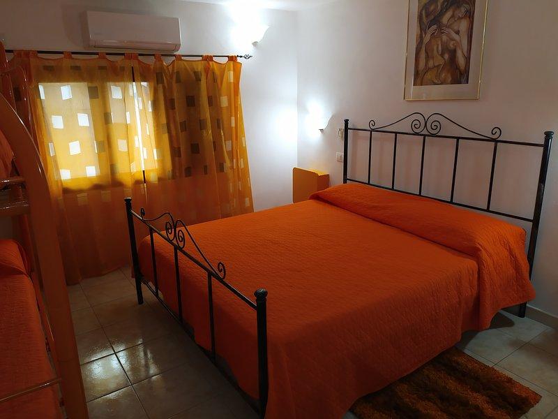 Affitasi casa Vacanze 'SereRosa', vacation rental in Trapani