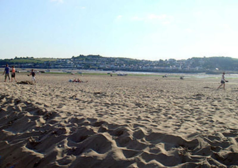 Kingsley Cottage, holiday rental in Instow