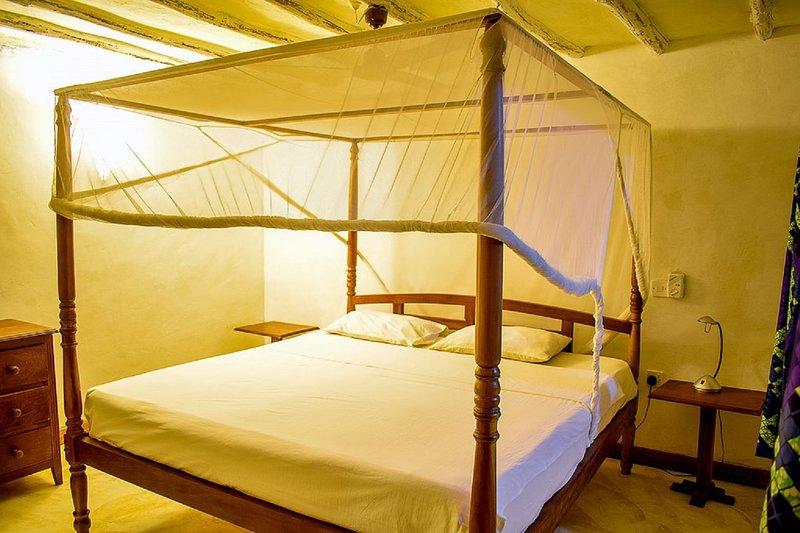 Kibali Fabulous Four Bedroom Apartment, casa vacanza a Mambrui