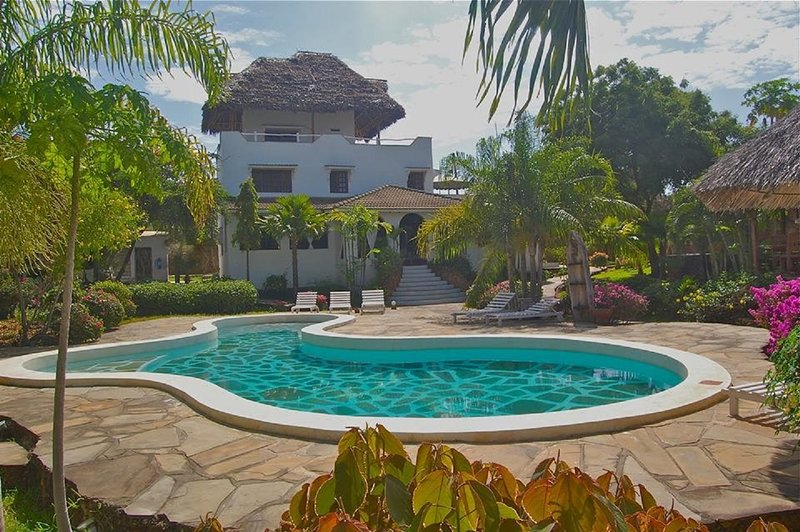 Wonderful Kibali Three Bedroom Apartment, location de vacances à Malindi