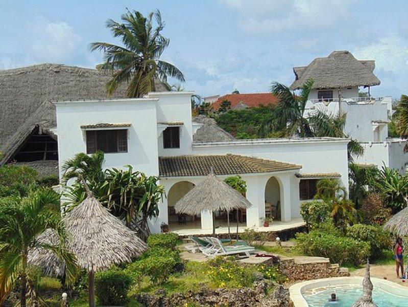 Fabulous Kibali Apartment, holiday rental in Mambrui