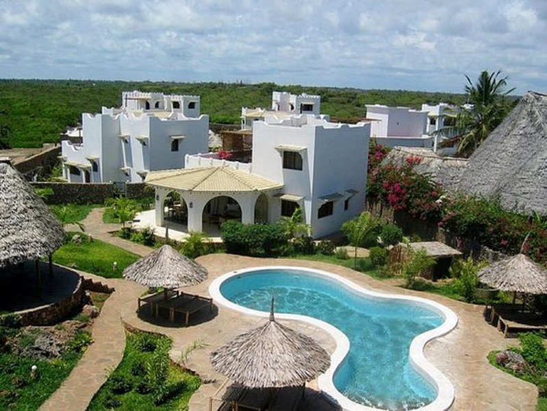Kibali Wonerful Bed Breakfast Resort, casa vacanza a Mambrui