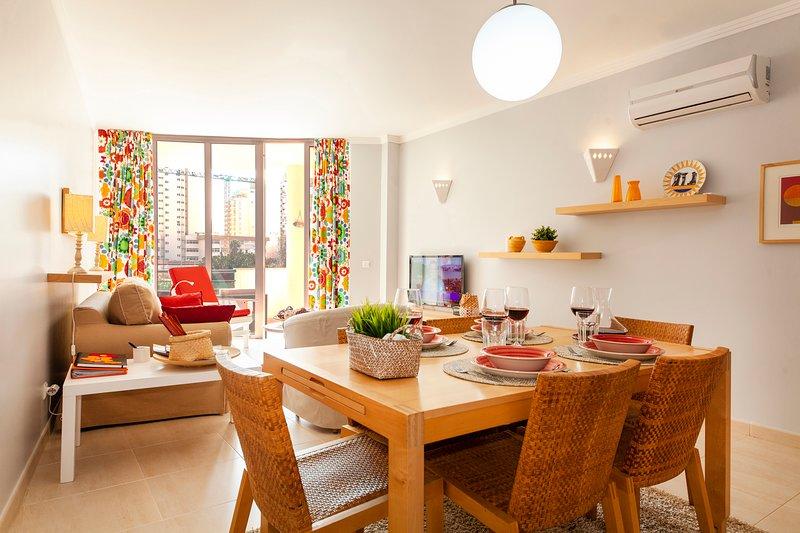 Primavera House - Apartamento T2 - Praia da Rocha, location de vacances à Praia da Rocha