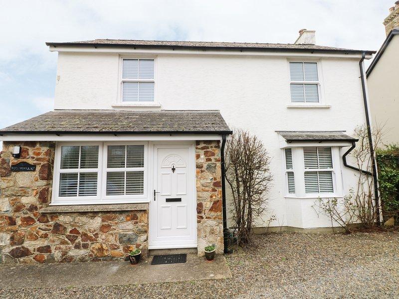 Ty Winllan, Newport, Pembrokeshire, location de vacances à Cilgwyn