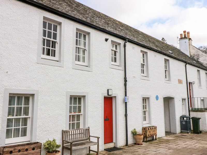 1 The Cross, Dunkeld, holiday rental in Birnam