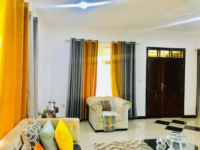 Jambo House, location de vacances à Région d'Arusha