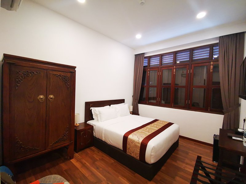 Mclane Boutique Hotel (Super Queen), holiday rental in Kulim