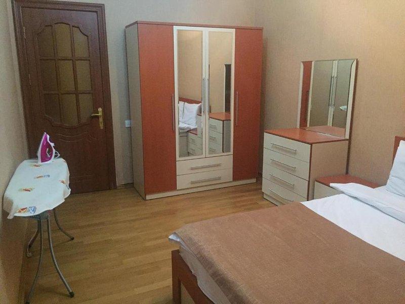 APARTMENT IN BAKU, holiday rental in Baku