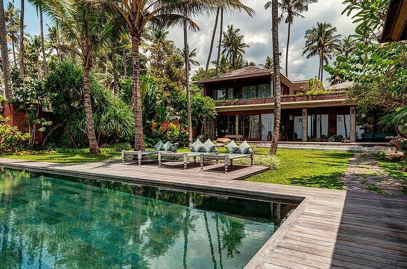 Simpangpasedahan Villa Sleeps 12 with Pool - 5806069, vakantiewoning in Manggis