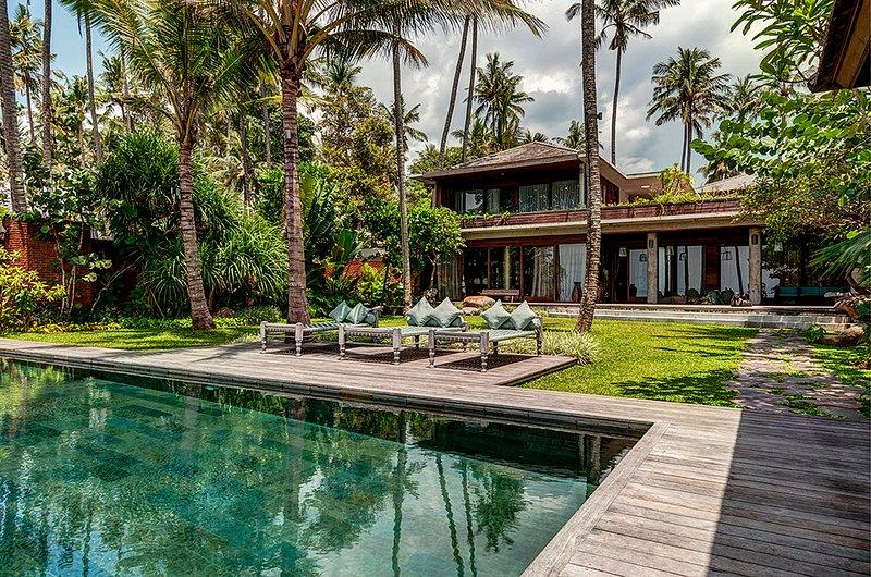 Simpangpasedahan Villa Sleeps 12 - 5806069, location de vacances à Tenganan