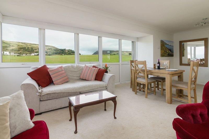 Scenic View Apartment, location de vacances à Colby