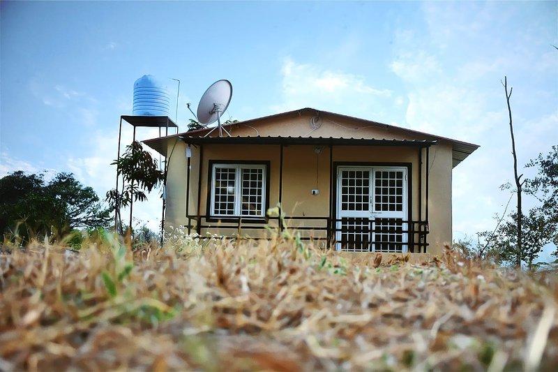 Bimal Farm at Koroli, holiday rental in Nashik District