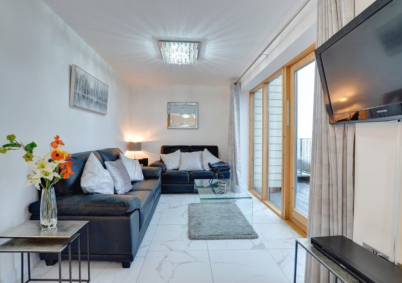 Apartment 2, The Old Stables, holiday rental in Aberdovey