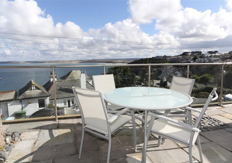 Flat 1, Holmesdale, vacation rental in Carbis Bay