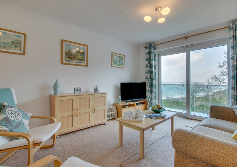 Trenance, 2 Godrevy Court, vacation rental in Carbis Bay