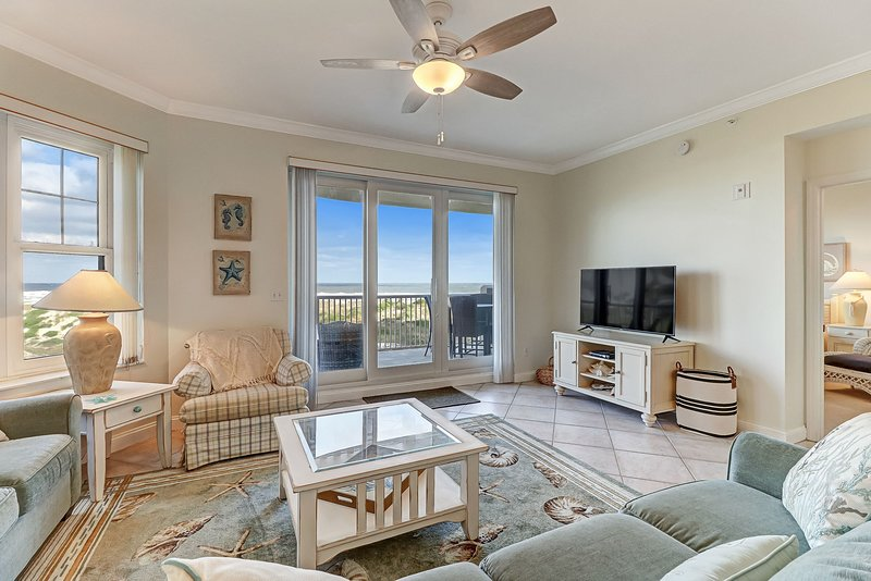Ocean Place 7 Shore to Please, holiday rental in Amelia Island