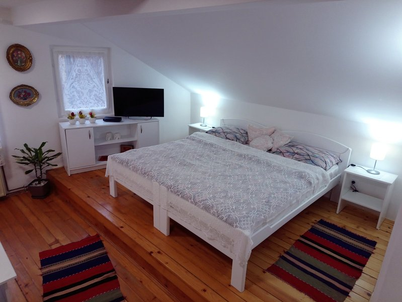 Mia apartment, vacation rental in Belgrade
