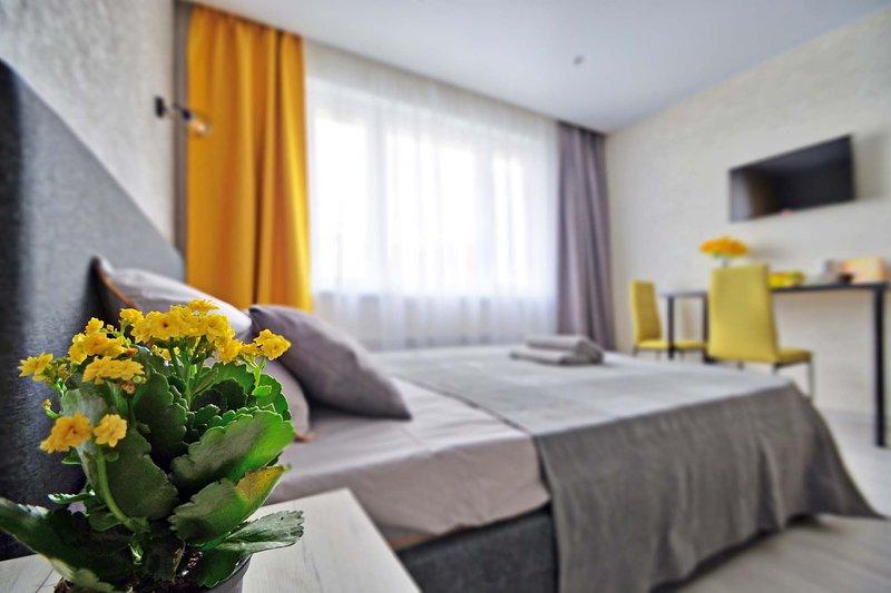 Cosy apartments near metro Myakinino, holiday rental in Krasnogorsk
