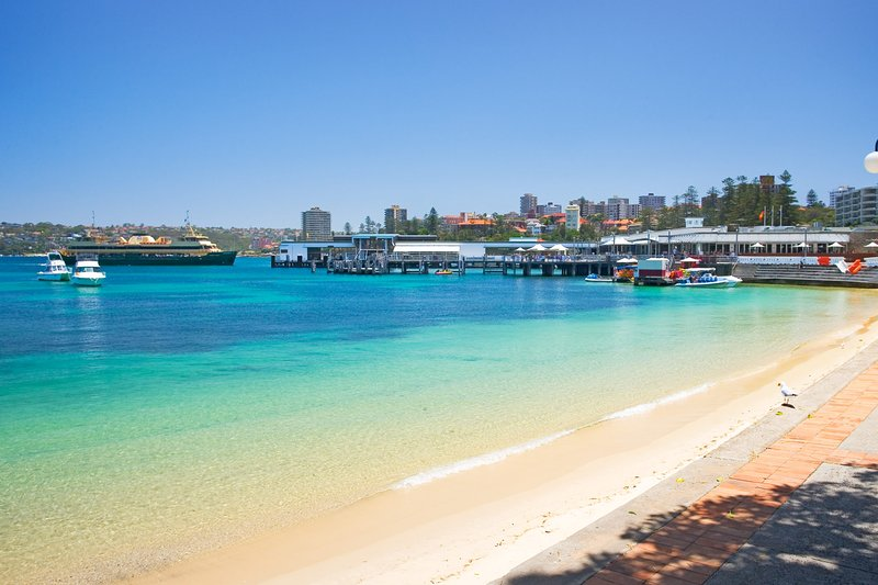 Eastern Hill Penthouse, vacation rental in Manly
