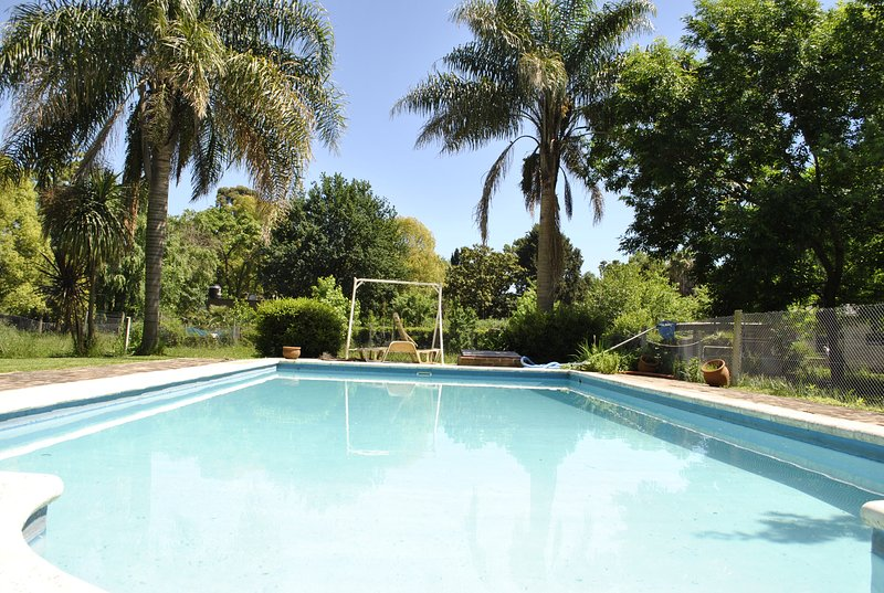 LAKAY Loma Verde, Escobar, ARGENTINA, holiday rental in Province of Buenos Aires
