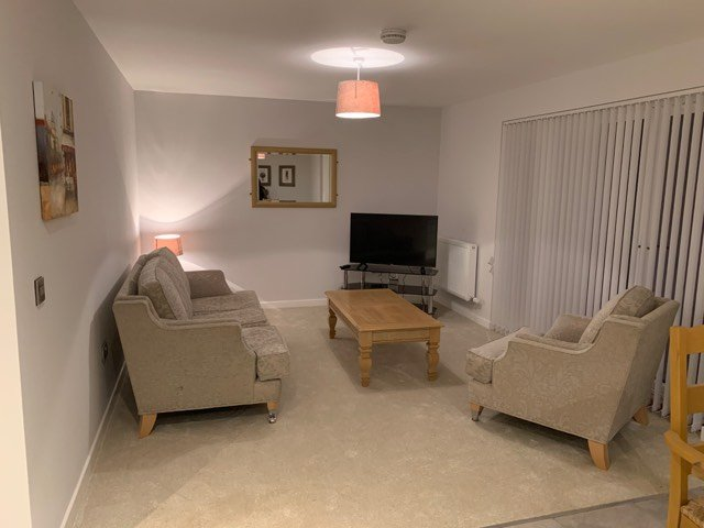 Bowfield Hall, holiday rental in North Ayrshire