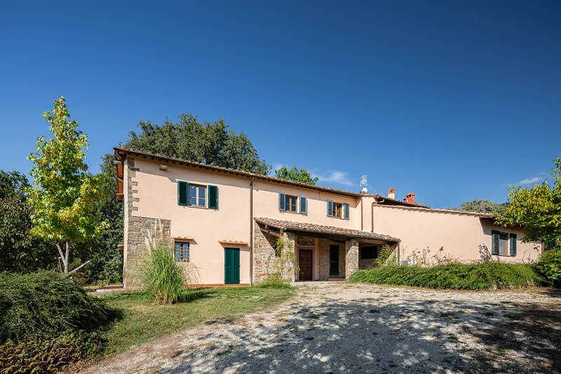 Luxury Villa, holiday rental in Pratolino