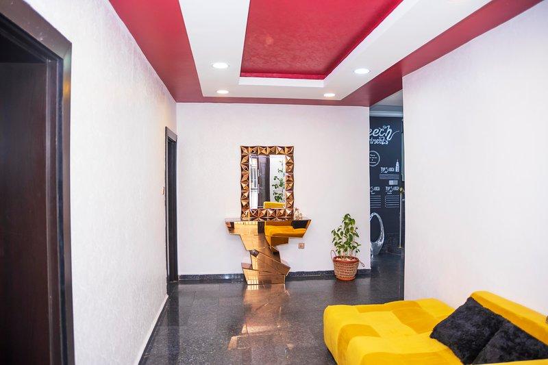 Lineech Apartments, alquiler vacacional en Abuja