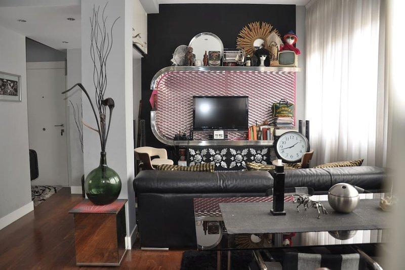 VBEGOÑA4 · Loft en Begoña junto al casco viejo By Urban Hosts, holiday rental in Artea