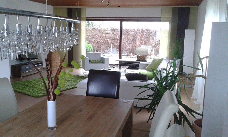 Exklusive Wohnung in toller Lage, holiday rental in Rastatt