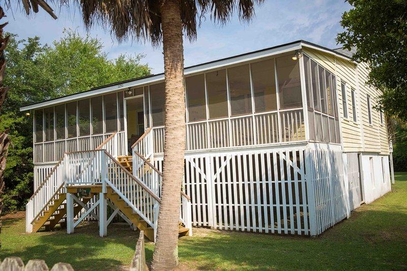 2250 Ion Ave, location de vacances à Sullivan's Island