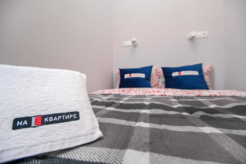 Apartments in Solntsevo | 485V, aluguéis de temporada em Odintsovsky District