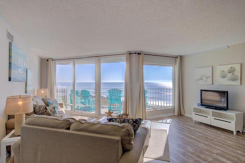 St. Regis 3309, vacation rental in Jacksonville