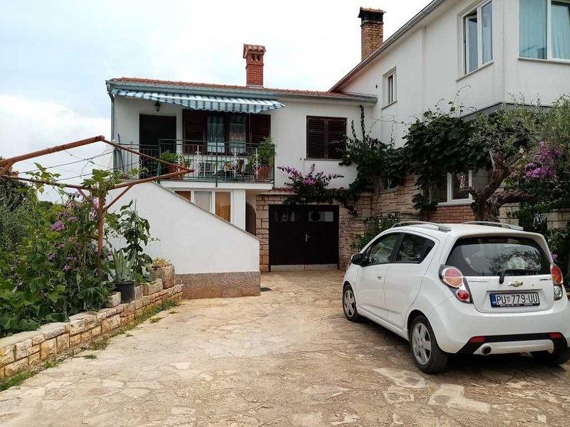 Apartment 28482, holiday rental in Rovinj