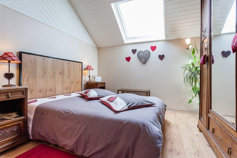 Maison d'hôtes La Rose Trémière, holiday rental in Dahlenheim