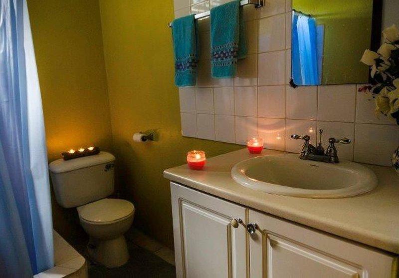 Aanola Villas A2 Serenity Abode, holiday rental in La Clery