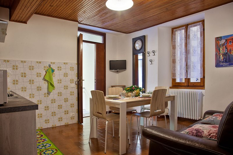 Borgo Antico, vacation rental in Bellagio